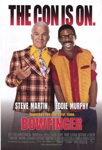 """S1 E10 """"I'm Keith!"""" - This week, Tracy learns about mantras, MindHead, and keeping it together when she sees Bowfinger for the first time. We talk about what Yoda has to do with Steve Martin, why comedy is always harder than drama, and we try to figure out why Robert Downey Jr. was at the 1992 Republican National Convention. (True story.) Run across the freeway and listen now!Listen and subscribe here."""