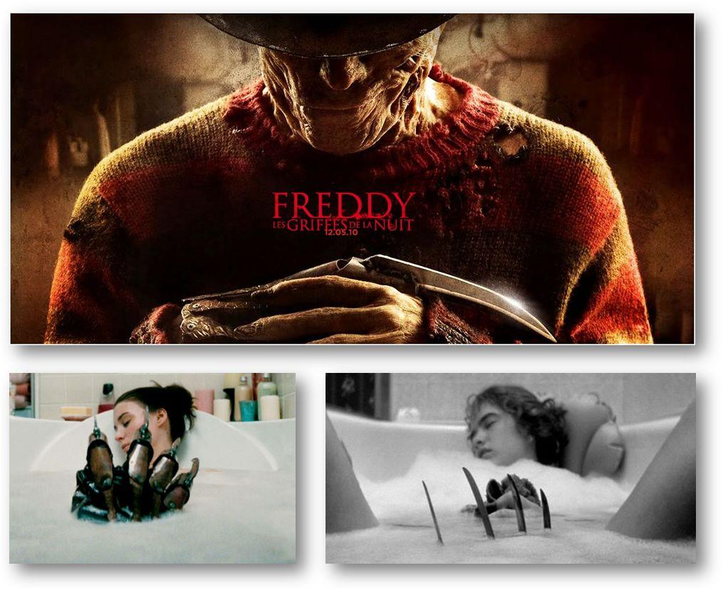 Freddy-comparaison