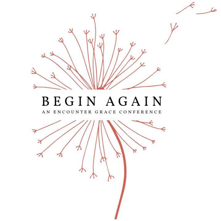 Getting back to the basics of the faith so you can begin again….. -
