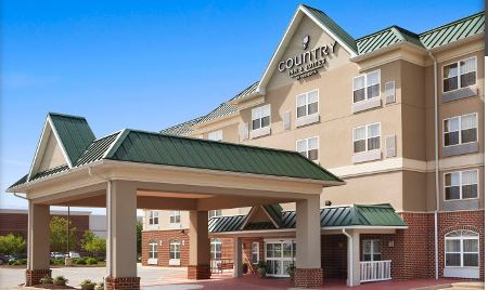 Country Inn & Suites, Lexington Park  44941 Worth Lane, California, MD 20619 - A block of rooms has been secured at this hotel.  To reserve a room, you must call the hotel directly at 301.737.5227.  The Begin Again Catholic Women's Conference rate is $111.00/night (+ taxes & fees) for a double queen room.  The hotel is a short 10 minute drive from the conference venue.  St. Mary's County is a beautiful area and there are plenty of restaurants and interesting things to do in the county.  We recommend contacting the St. Mary's County Office of Tourism for information about things to do during your stay.