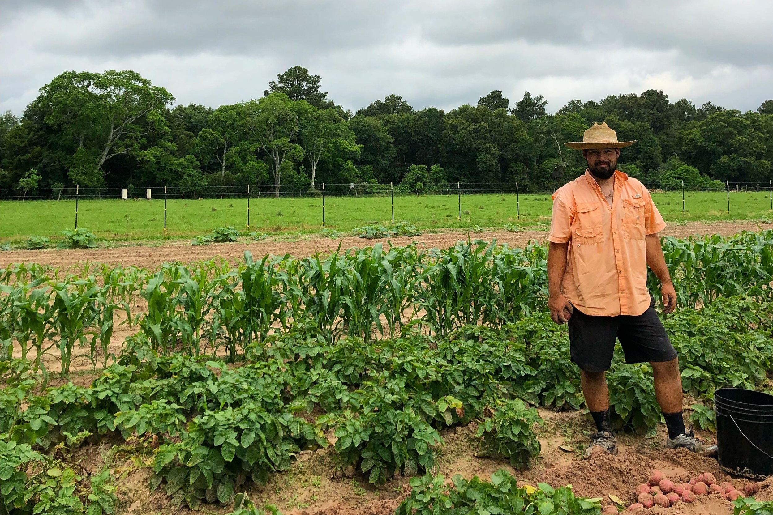 """Knowing your farmer and your food tells a story for every meal… - We believe that real local food is important. We don't believe that the """"farm to table"""" push should be a fad but a way of life."""
