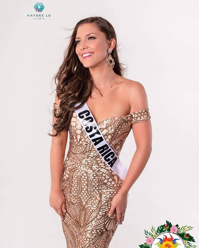 Miss Costa Rica Photos by @haydeelustudio
