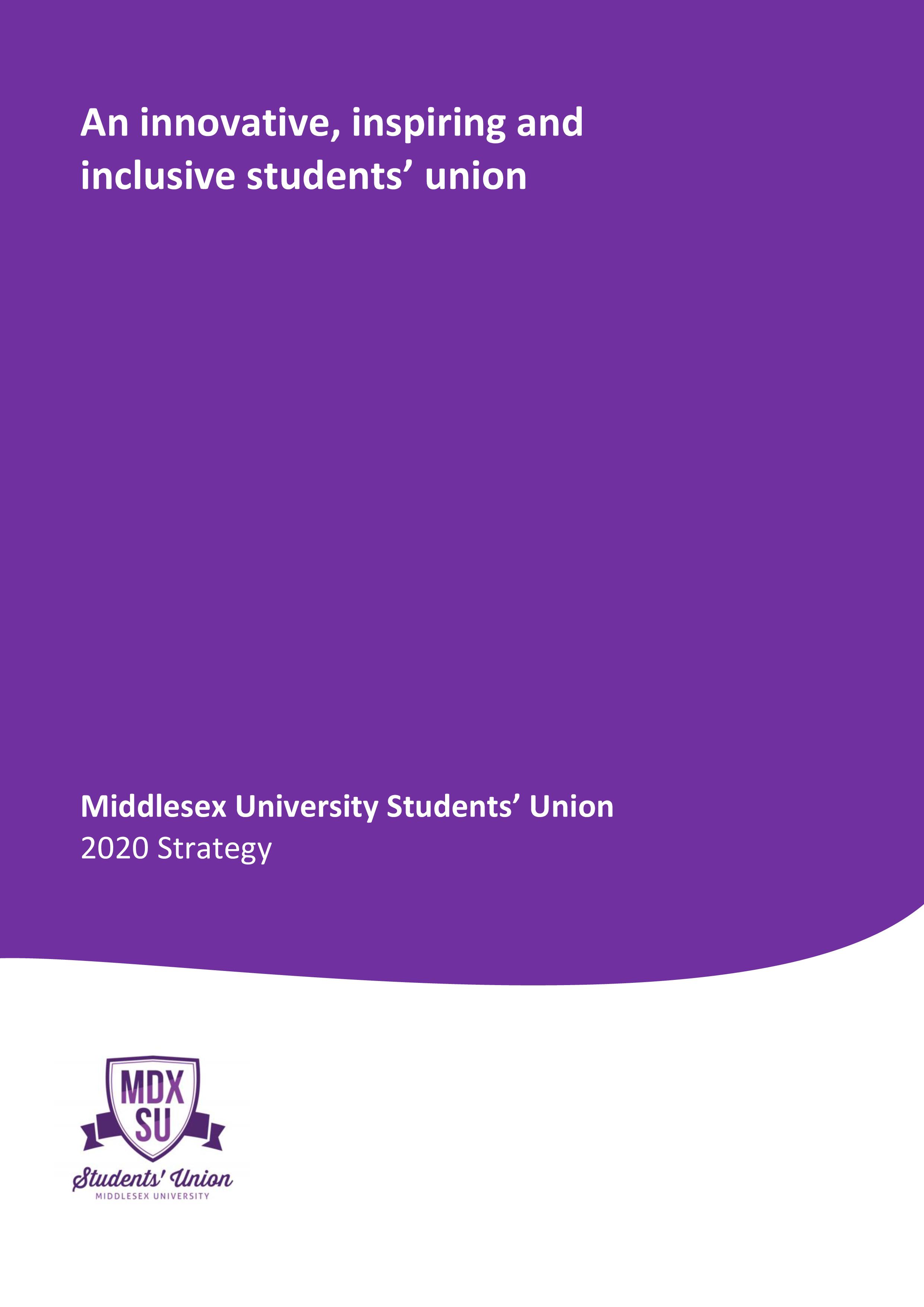Middlesex SU, 201?-20