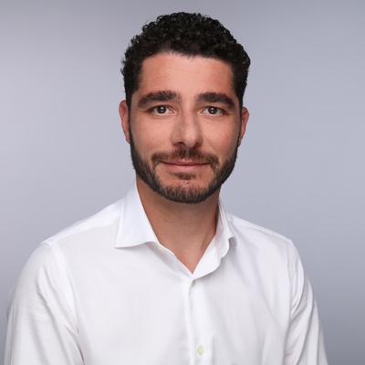 FRIXOS D. KAIMAKAMIS   Investment and Asset Management