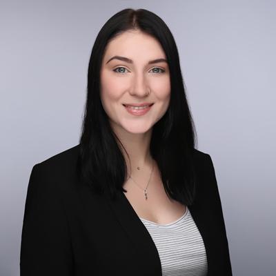 YULIA KLEANDROVA   Property Administrator