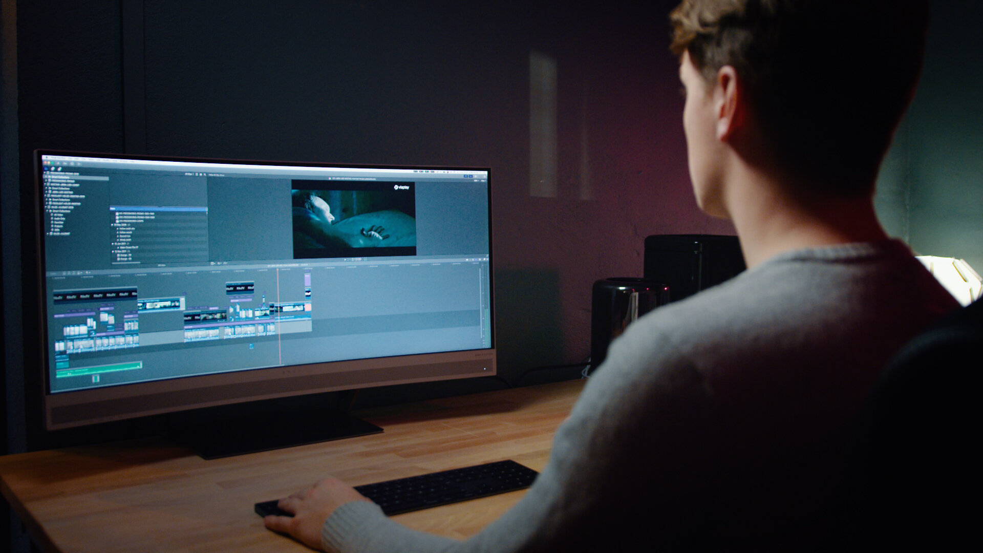 Why Video Editors Are Loving The Blackbeast Pro Blackbeast Pro