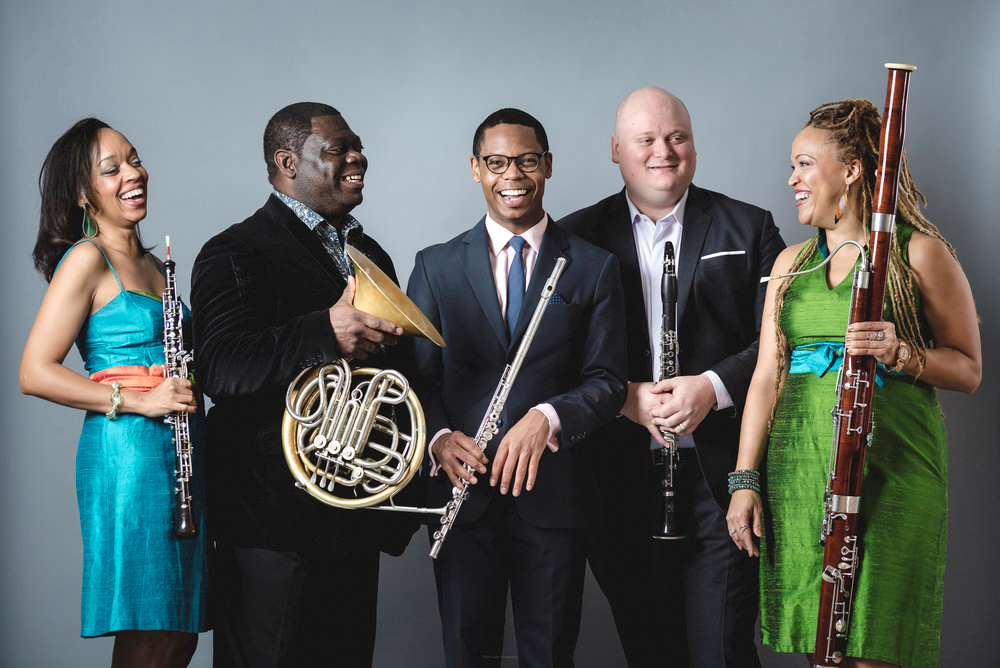IMANI WINDS3 Concerts Nov 1-3 -