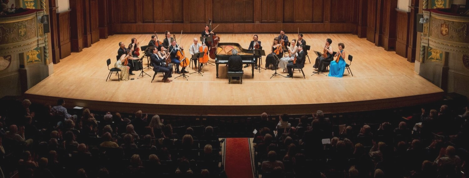 SUBSCRIBE - To the remaining 6 Signature Series concerts of the season!