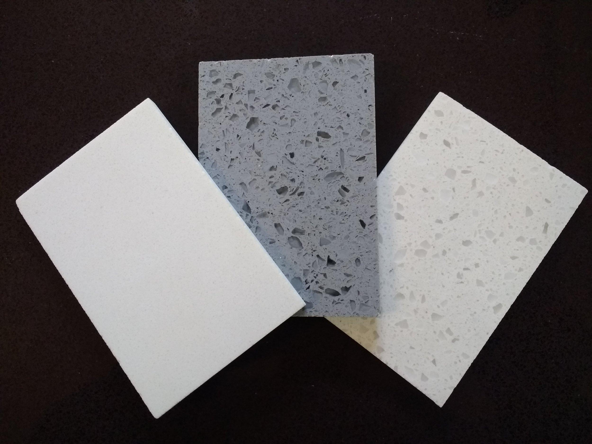 3cm quartz