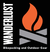 get tactical - Wanderlust handcrafts bikepacking bags and storage solutions, providing functionality and durability for riders on a mission. They provided a generous discount when I ordered my multi-cam storage bags. Thank you!
