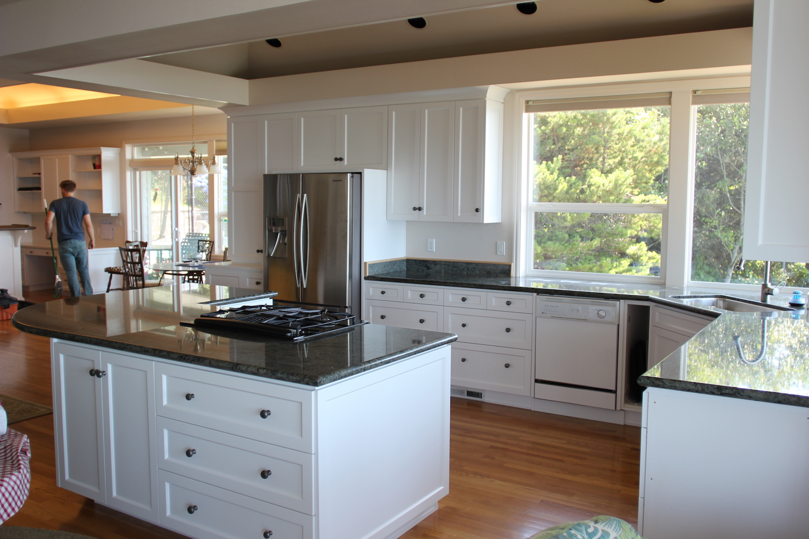 Nw Cabinet Refacing