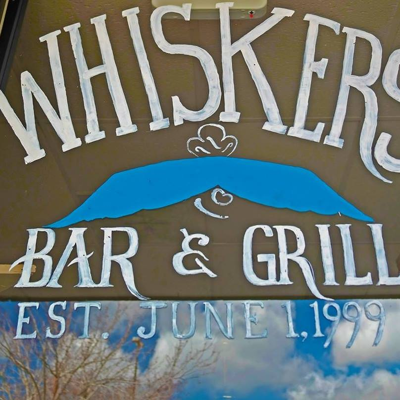 Whiskers Bar & Grill  11070 Cathell Rd Ste 13,  Berlin, MD 21811