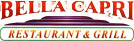 Bella Capri Restaurant & Grill  6 College Park Ln #7,  Georgetown, DE 19947