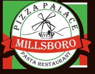 Pizza Palace Millsboro  28544 Dupont Blvd #2,  Millsboro, DE 19966