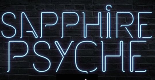 Sapphire Psyche Jewelry  IG: @sapphire.psyche  Denver, Colorado