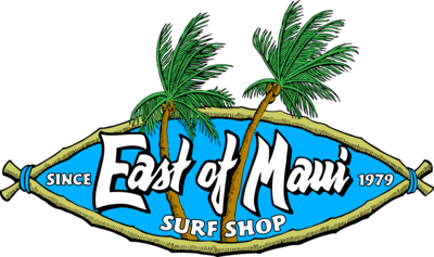 East of Maui Surf Shop  34 Cape Henlopen Dr,  Lewes, DE 19958