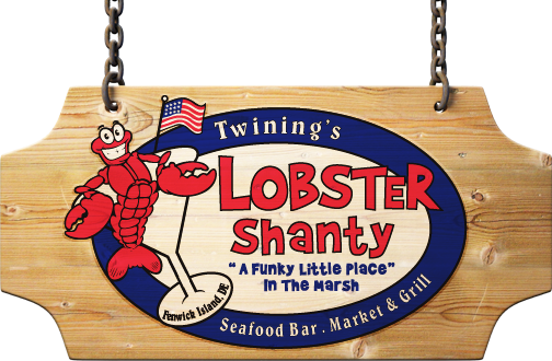 Twining's Lobster Shanty  37310 Lighthouse Rd,  Fenwick Island, DE 19944