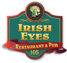 Irish Eyes Pub & Restaurant  105 Union St,  Milton, DE 19968