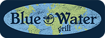 Blue Water Grill  226 Main St,  Millsboro, DE 19966