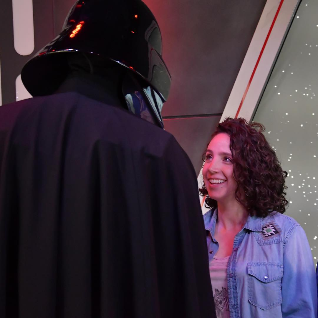 Unrelated, Madi meets her father.