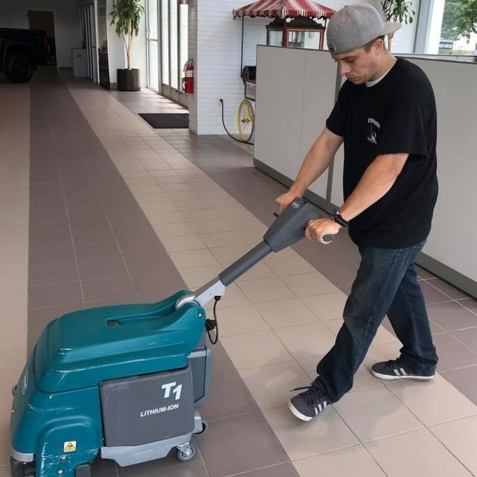 services - Sturgiss offers a wide range of commercial cleaning services. To learn more about what we do, click below.