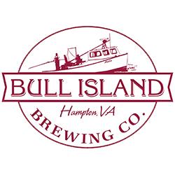Bull Island Brewing Company - 758 Settlers Landing RoadHampton, VA 23669757-884-8884www.bullislandbrewing.com