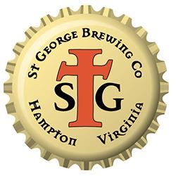 St. George Brewing Company - 204 Challenger WayHampton, VA 23666757-865-7781www.stgbeer.com