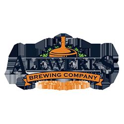 Alewerks Satellite Brewery & Taproom - 5711-36 Richmond RoadWilliamsburg, VA 23188757-220-0421www.alewerks.com