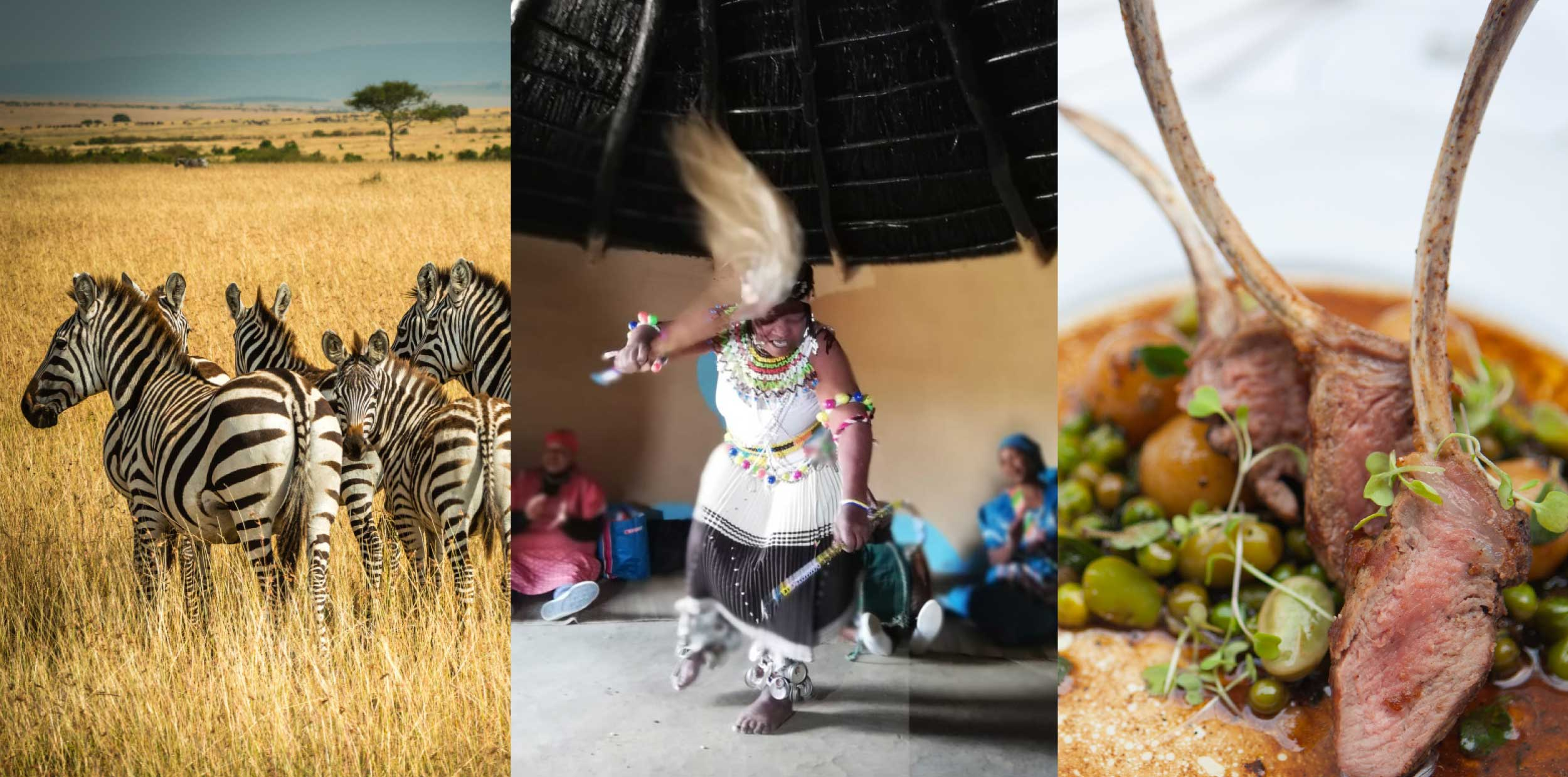South Africa Food Tours | Award-Winning Company | Access
