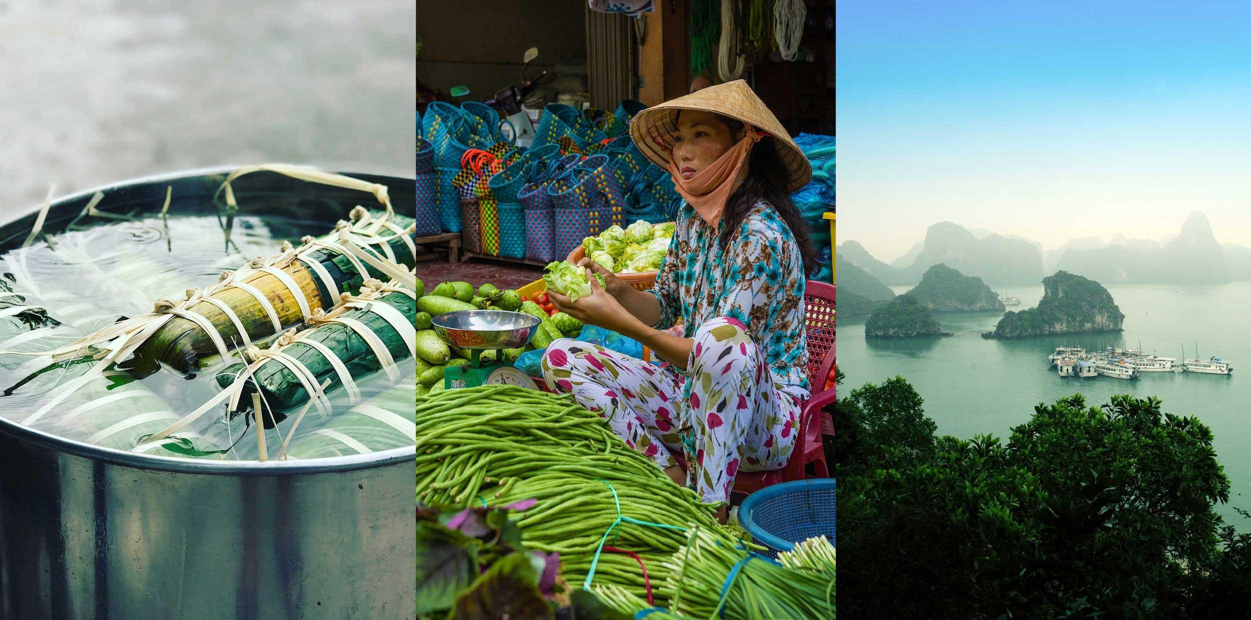 Vietnam Food Tours Award Winning Company Access Culinary Trips