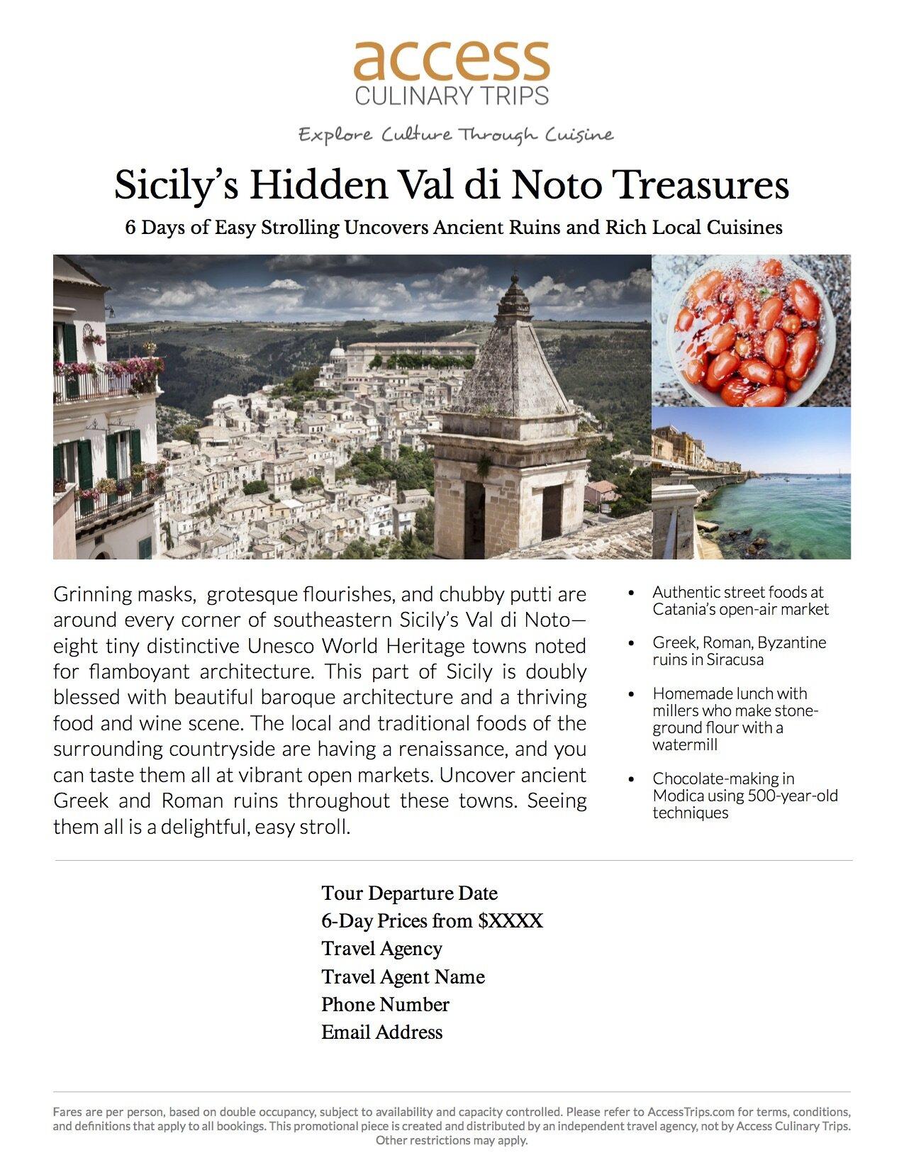 Sicily Fillable PDF