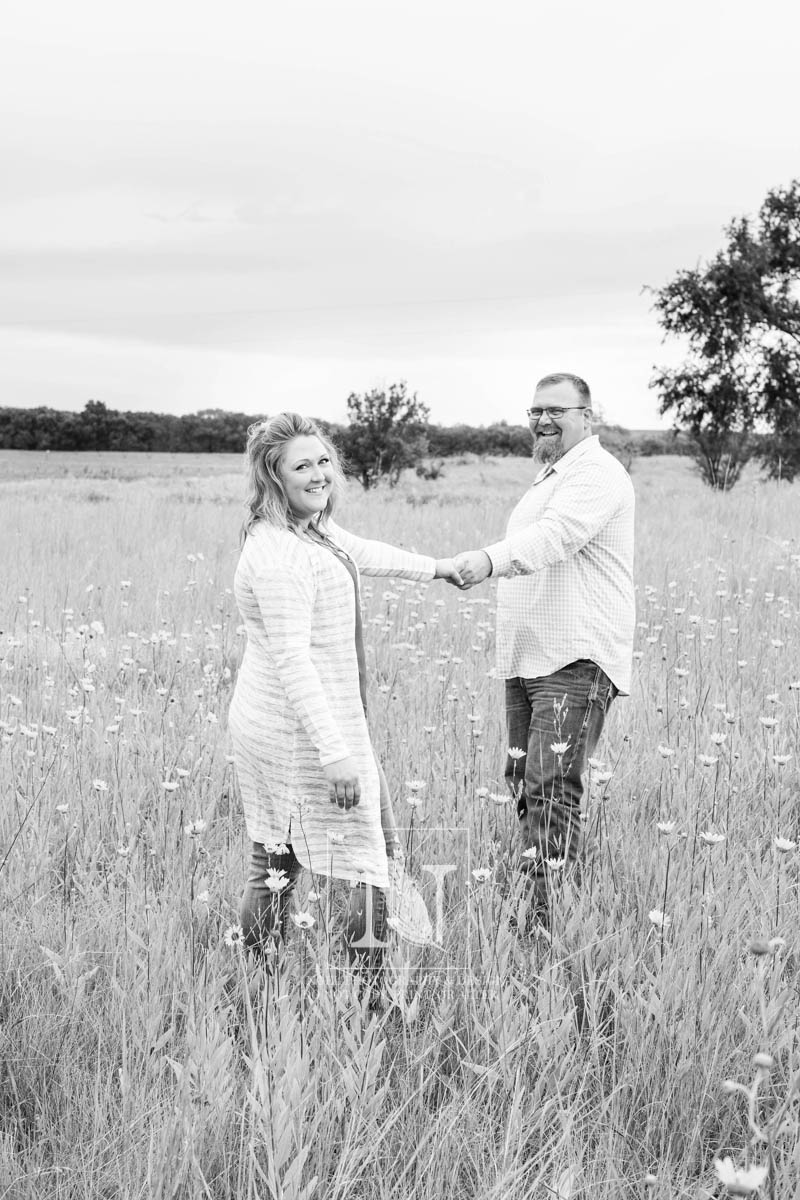 Engagement Photography   © Noel Photography and Design