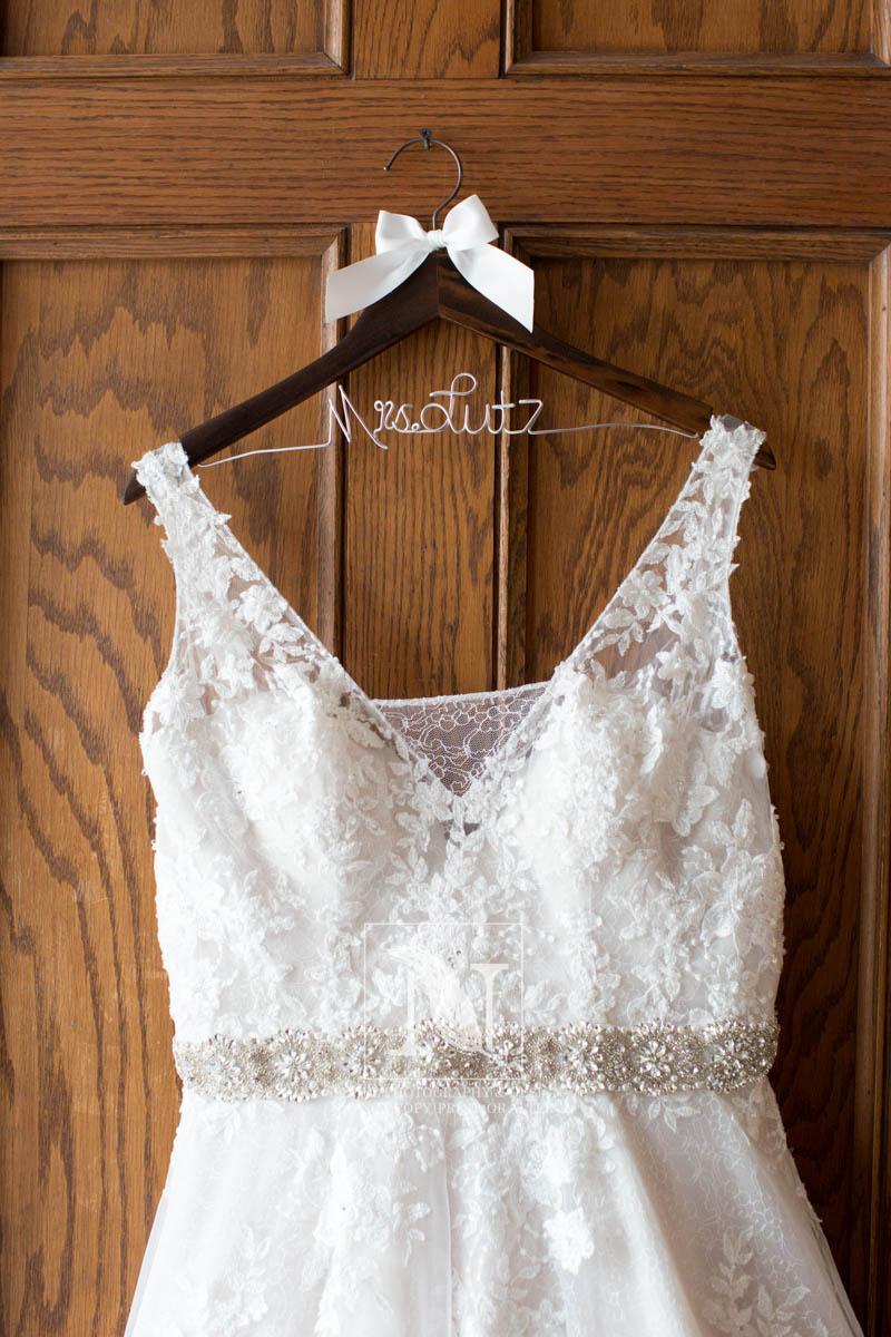 Dress Details   © Noel Photography and Design
