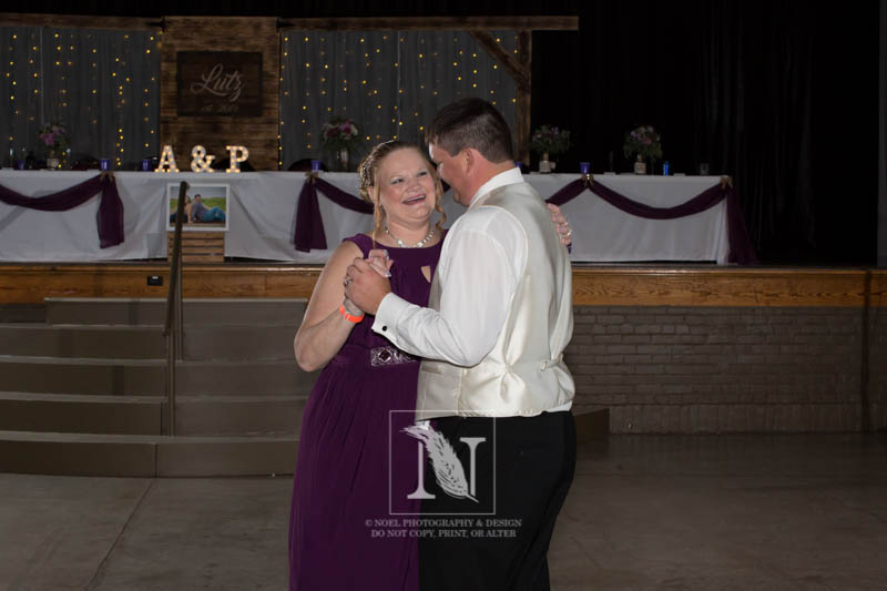 Mother Son Dance   © Noel Photography and Design