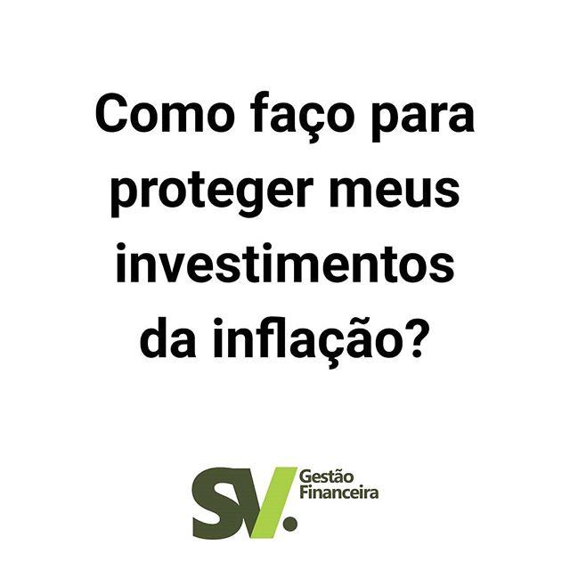 Os seus investimentos estão protegidos? #investimentos #finançaspessoais #tesourodireto