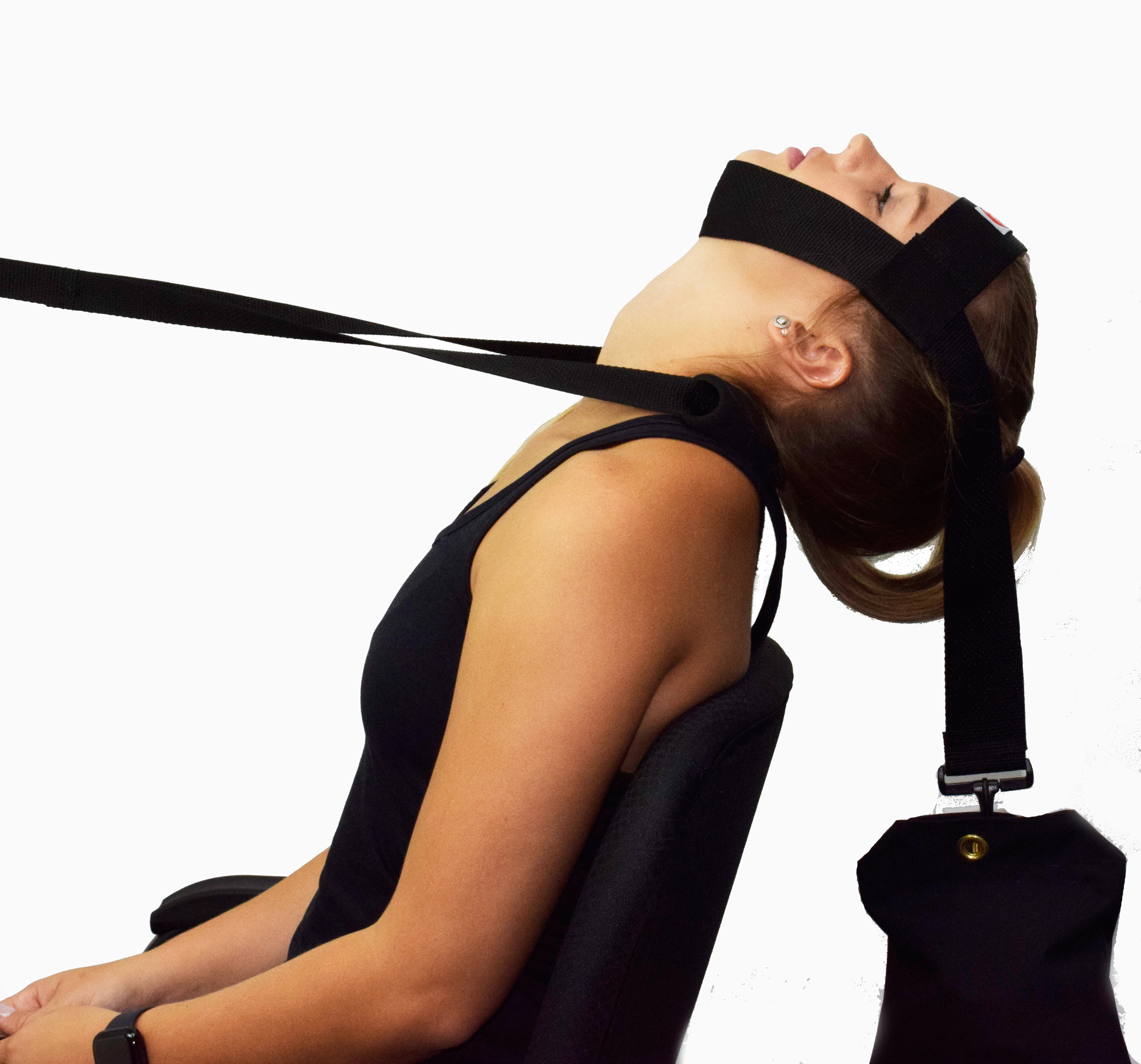 Extension Traction - Cervical and Lumbar