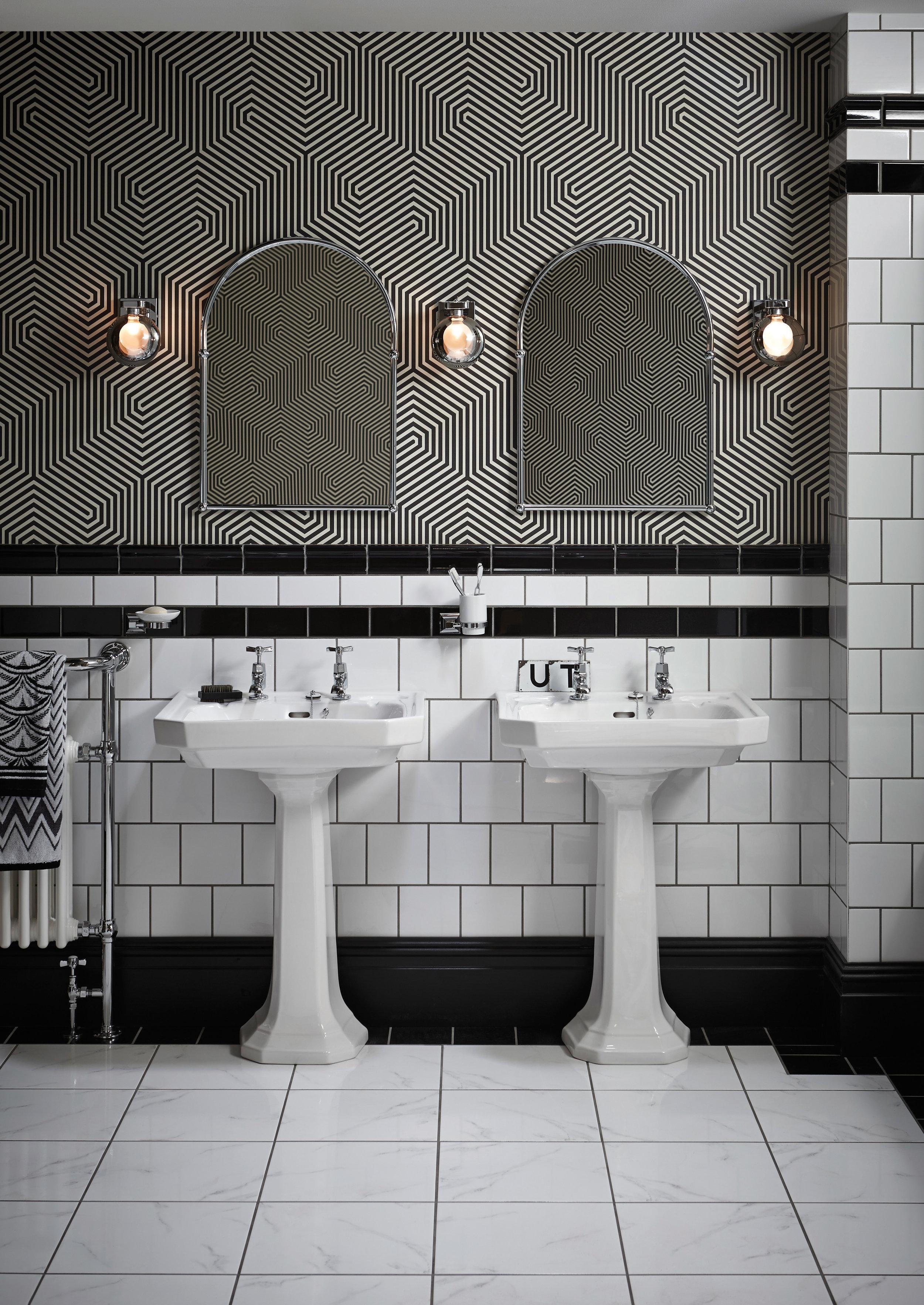 Granley Deco twin Basins and Pedestals.jpg