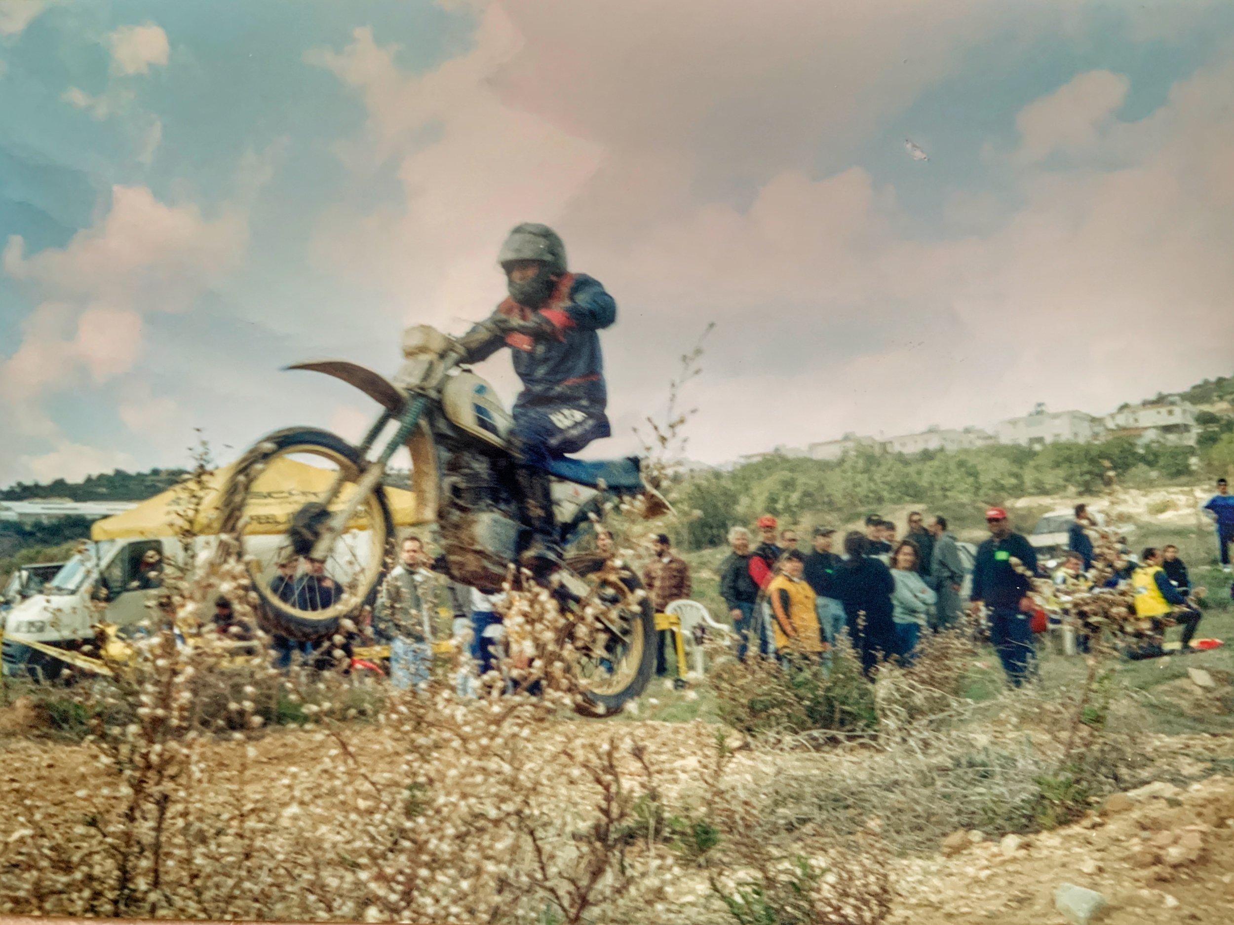1997 Endurocross