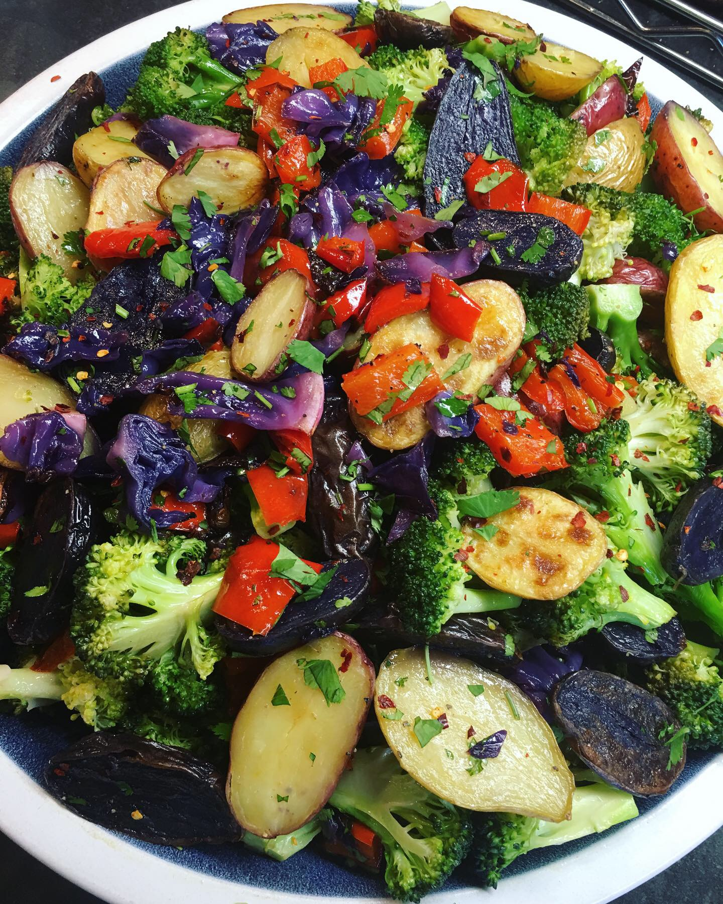 Chef-Traci-Roasted Potatoes-and-Vegetables.JPG
