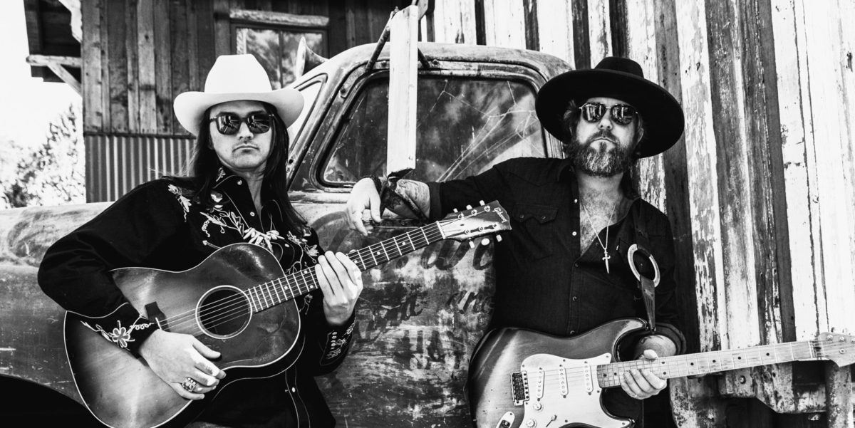 DEVON ALLMAN AND DUANE BETTS -