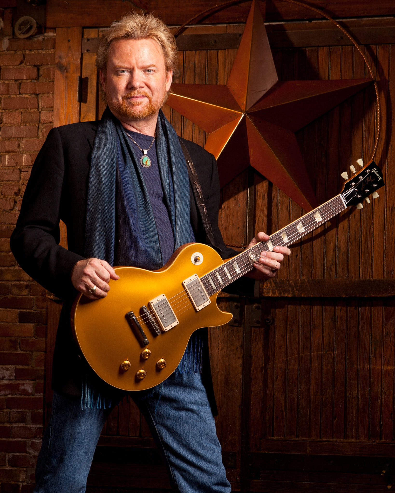 Lee Roy Parnell -