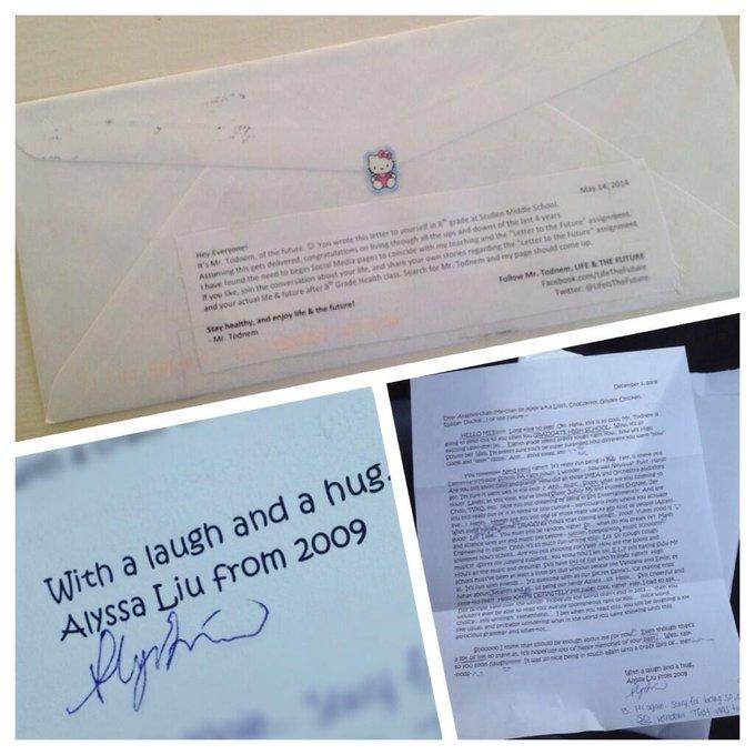2014 Letter