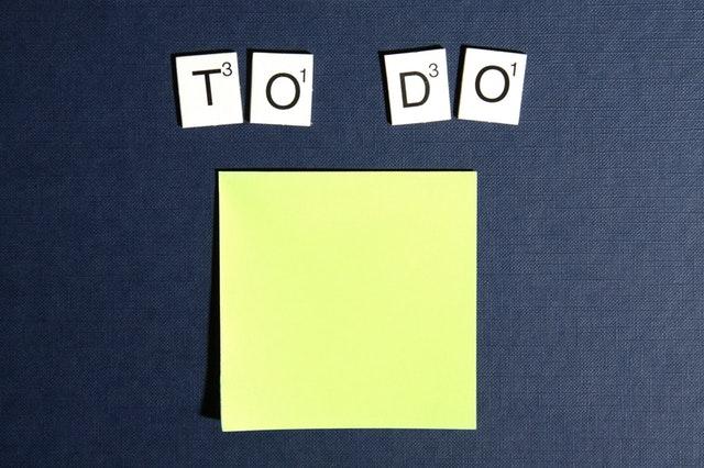 Developing a Habit