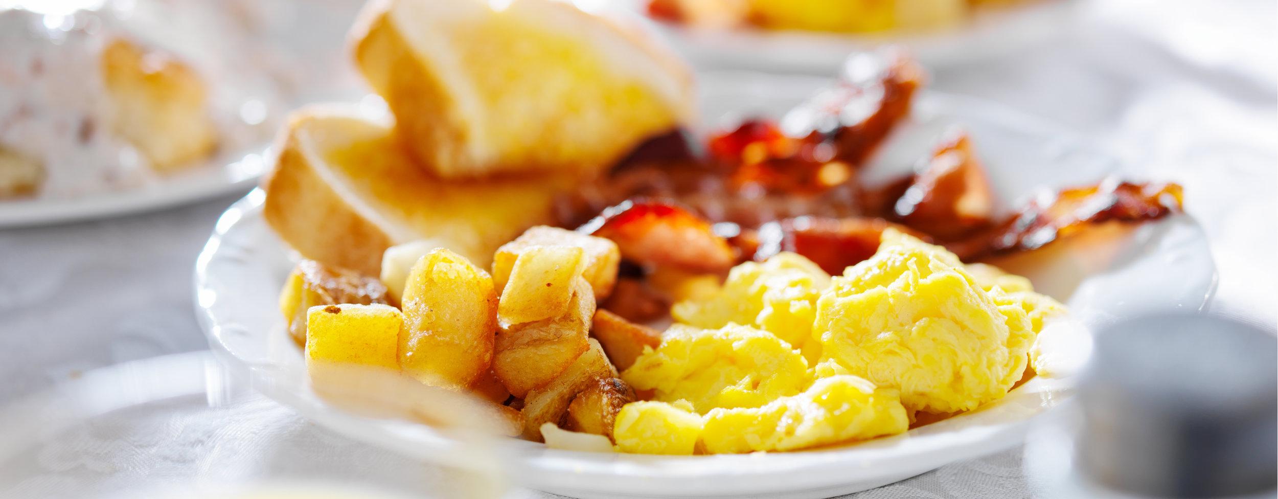 Casa Del Mar Breakfast Blog Image