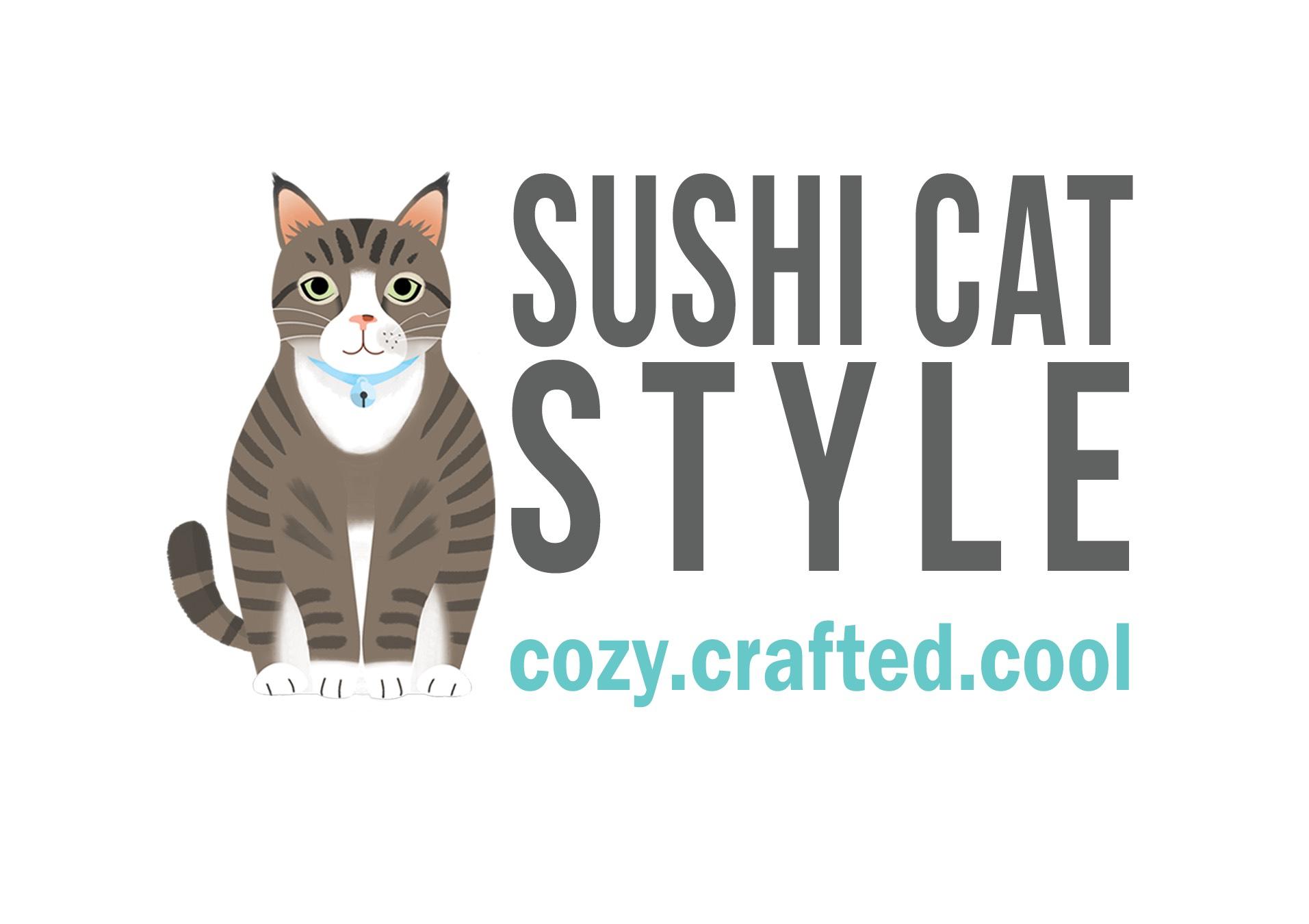 Sushi Cat Style