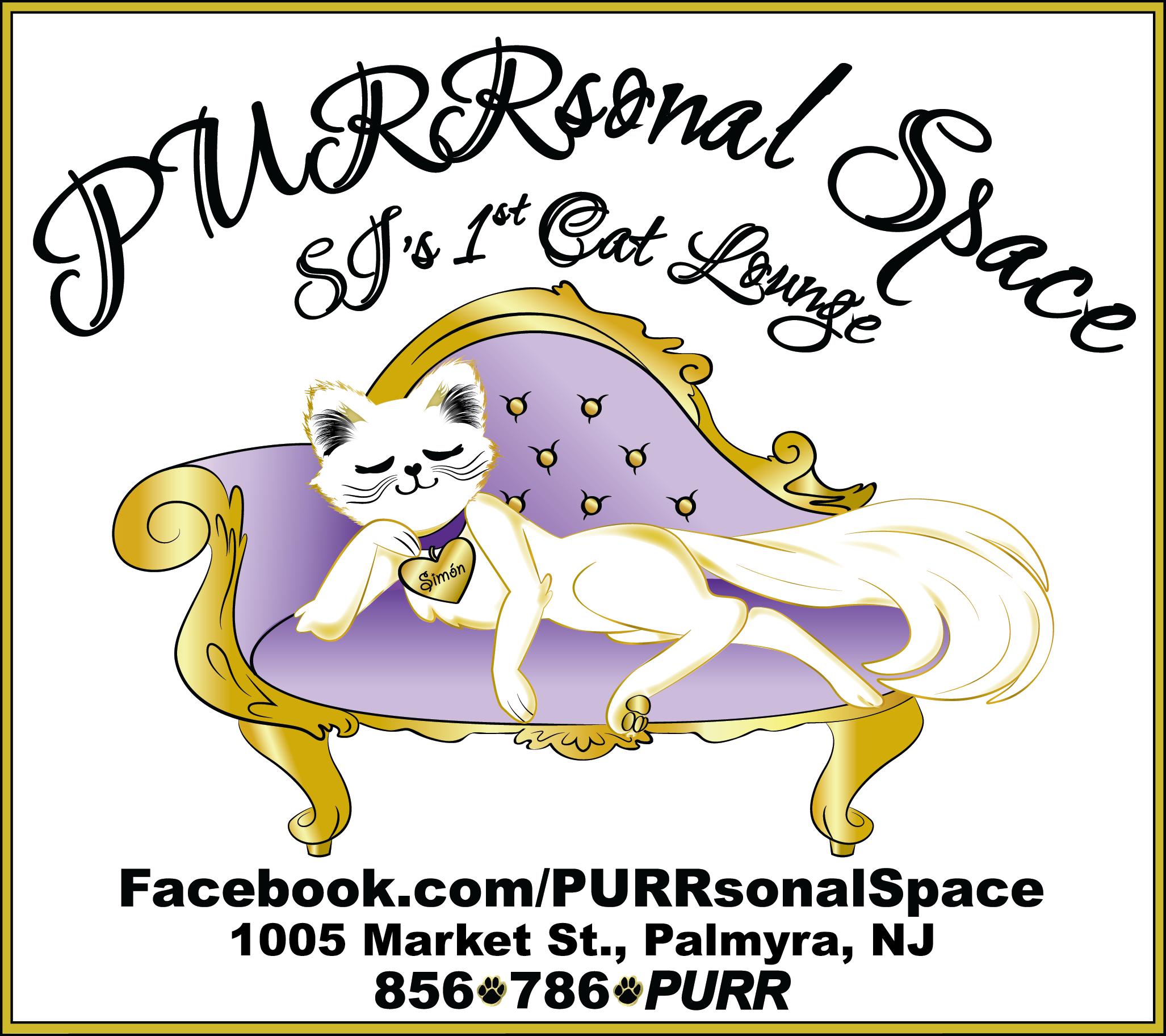 PURRsonal Space