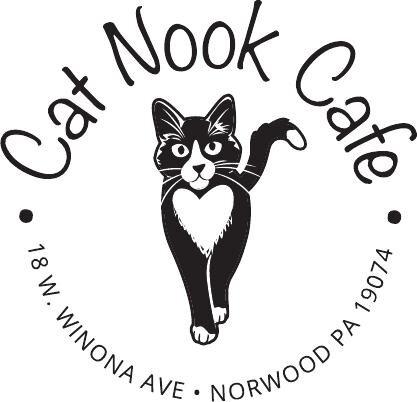 Cat Nook Cafe