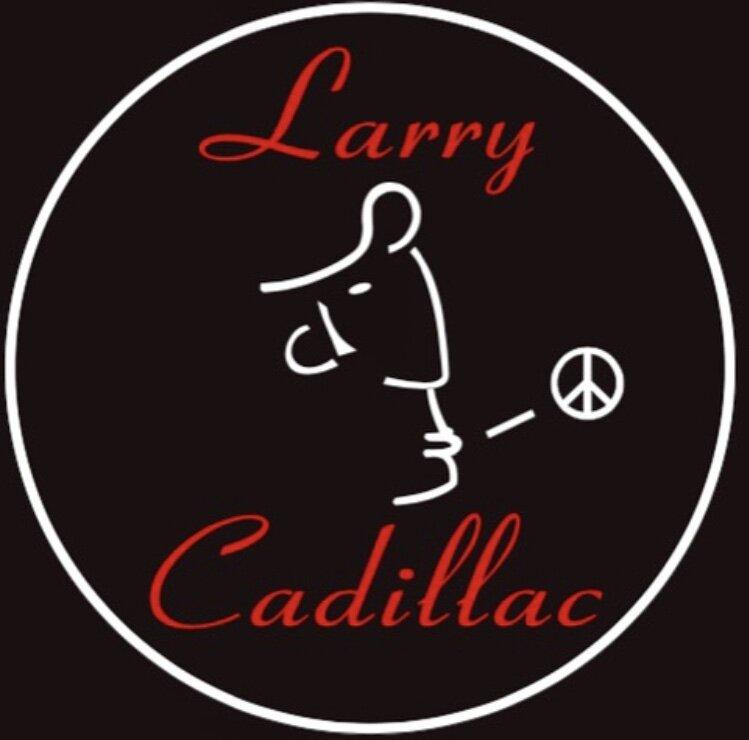 Larry Cadillac