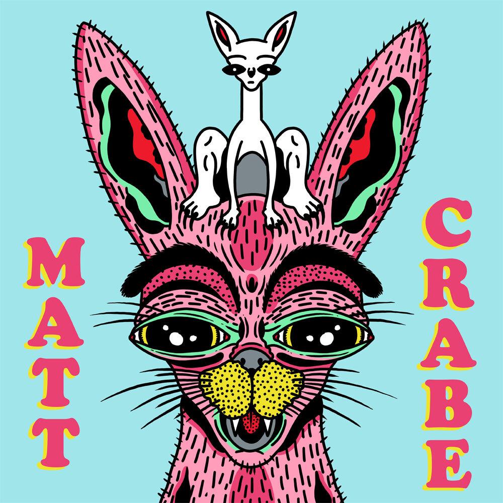 Matt Crabe