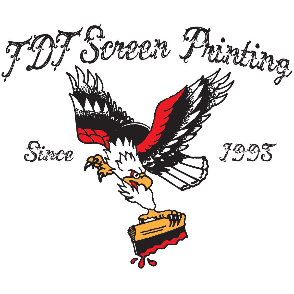 TDT Screen Printing